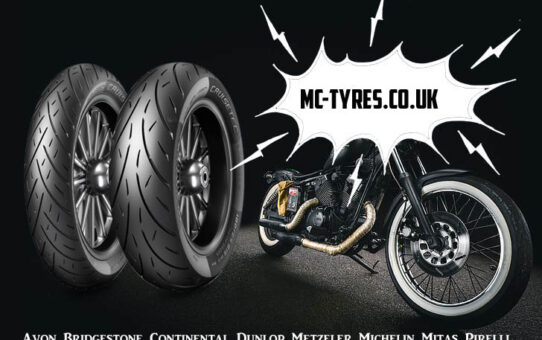 Order your motorcycle tyres online!