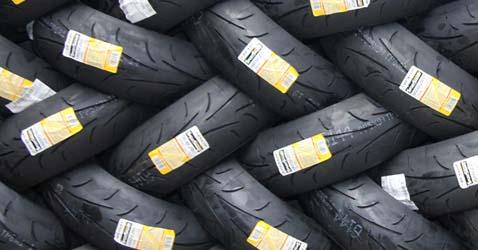Online mc tyres