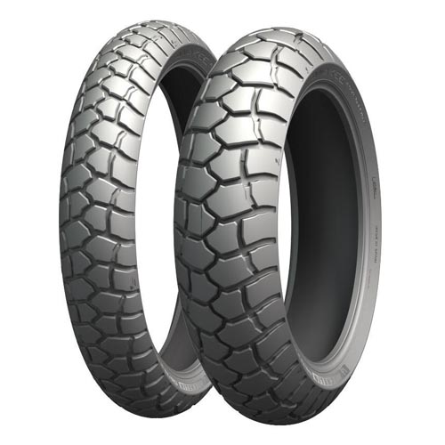 Michelin Anakee Adventure mc tyres