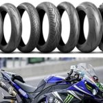 Four New Tyres Announced By Bridgestone