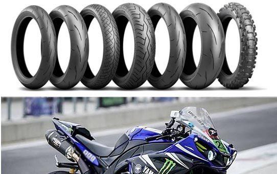 Four New Tyres Announced By Bridgestone