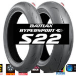 S22 Bridgestone
