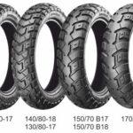 k60 scout mc tyre