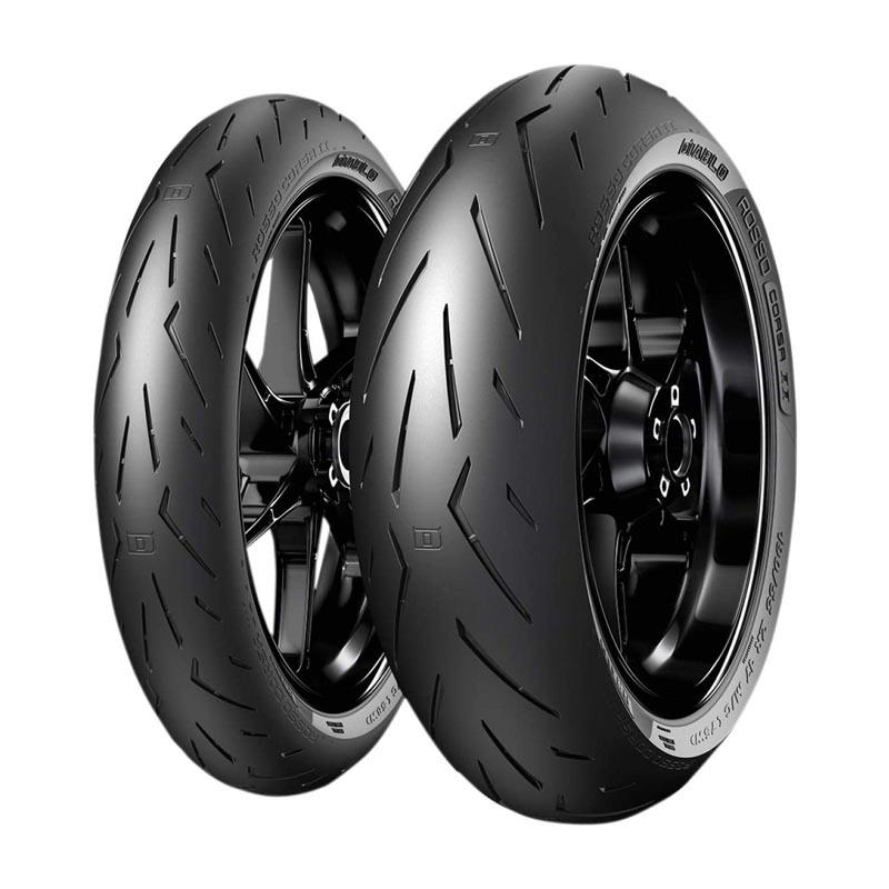 Pirelli corsa II ireland